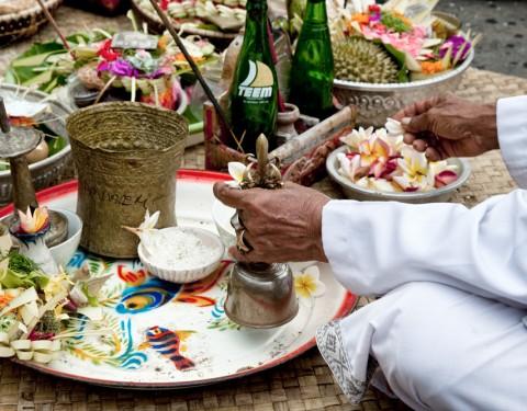 Odalans Temple Celebrations