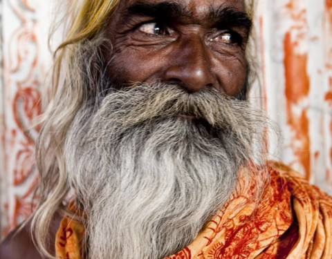 Jaipur -Temple Portraits