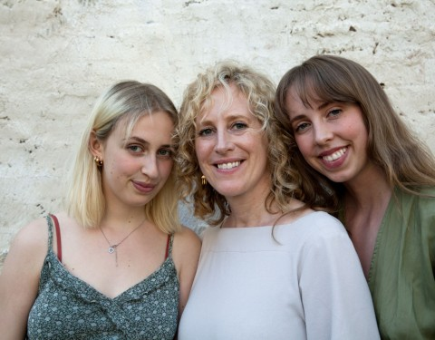 Protected: Sanna and Daughters